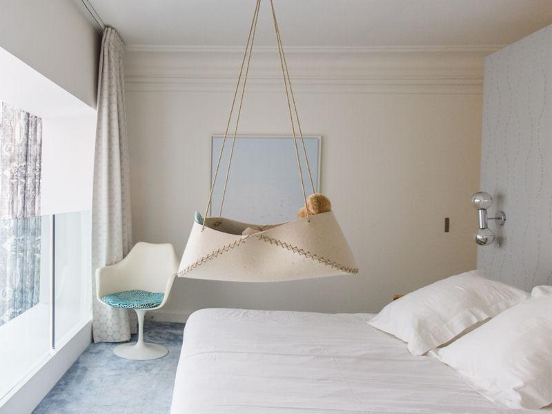 Chambre minimaliste mamans zen for Notre maison minimaliste